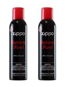 Zippo Butan Fuel