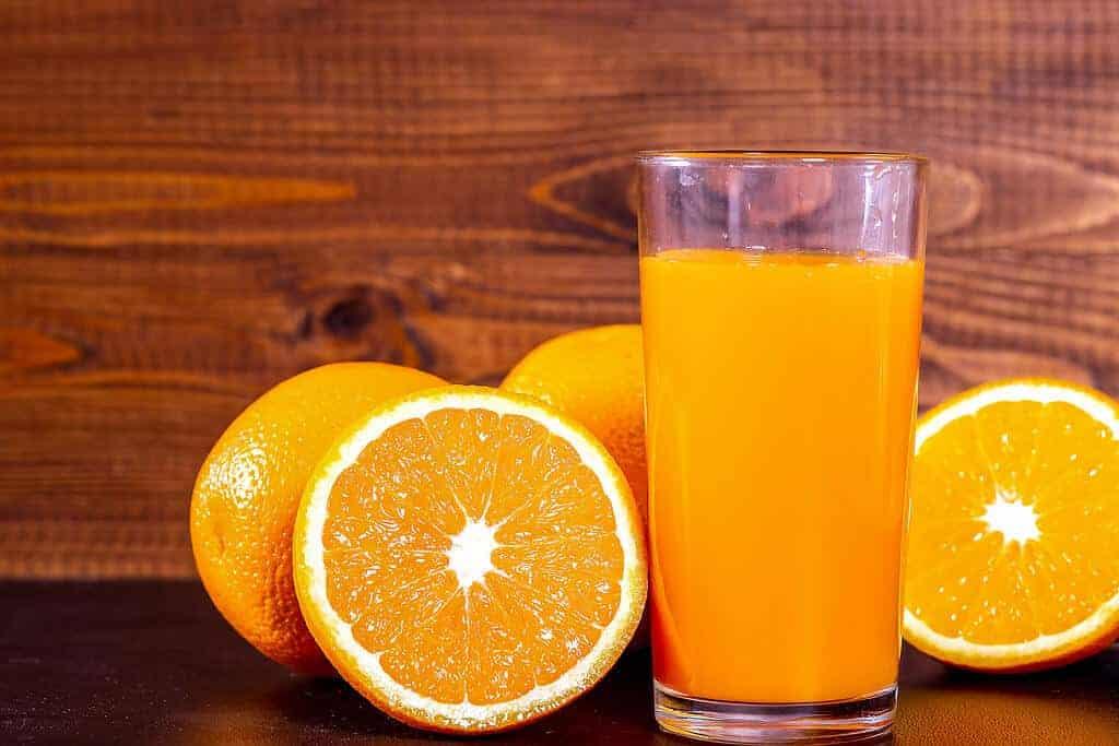 how long does fresh orange juice last 1 (1)