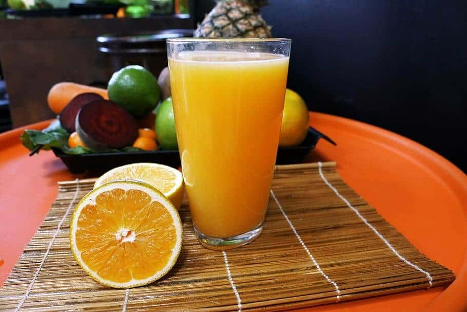 how long does fresh orange juice last 2 (1)