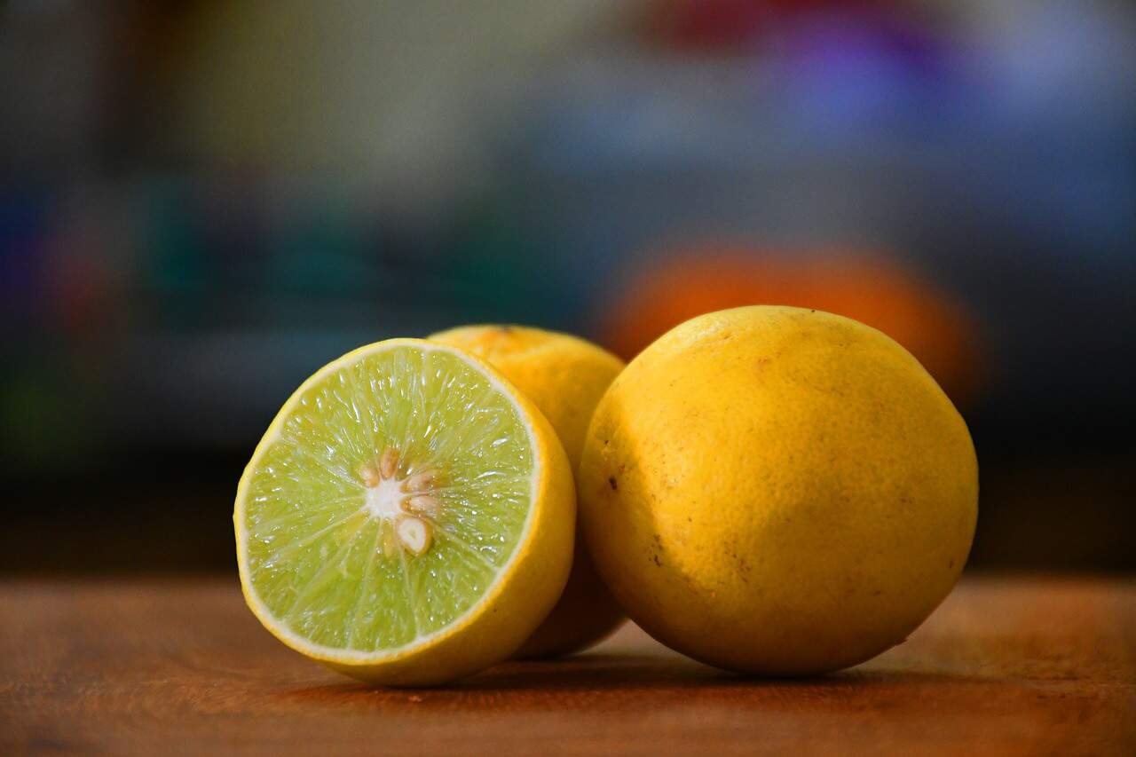Juice of One Lemon Equals How Much Concentrate Lemon Juice