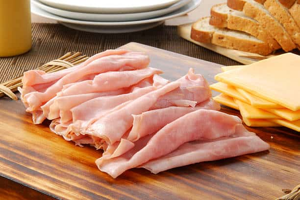How lomg does deli meat last