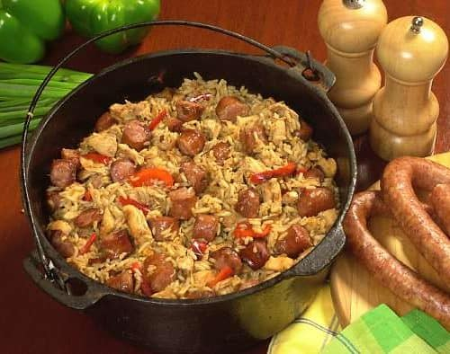 How to cook Conecuh sausage